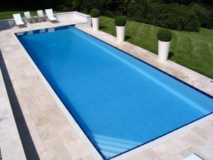 Buddock Vean – Proteus Pool