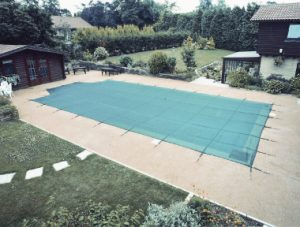 Read more about the article Winterise your pool